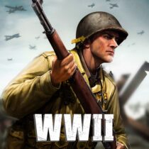 Call Of Courage WW2 FPS Action Game  1.0.36