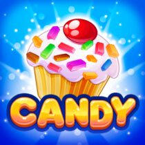 Candy Valley – Match 3 Puzzle