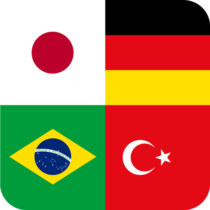 Country Flags and Capital Cities Quiz  1.0.32