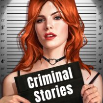 Criminal Stories Detective games with choices  0.3.5