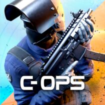 Critical Ops Online Multiplayer FPS Shooting Game  1.25.0.f1407