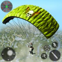 FPS Commando Shooter 3D – Free Shooting Games