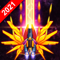 Galaxy Invaders Alien Shooter – Space Shooting  2.0.4