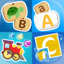 Games for Kids – ABC