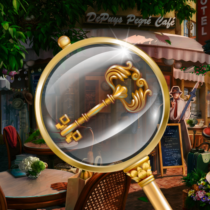 Hidy – Find Hidden Objects and Solve The Puzzle