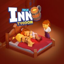 Idle Inn Empire Tycoon – Hotel Manager Simulator  1.4.3