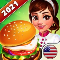 Indian Cooking Star: Chef Restaurant Cooking Games  2.7.2