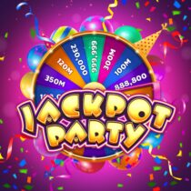 Jackpot Party Casino Games: Spin FREE Casino Slots  5023.00