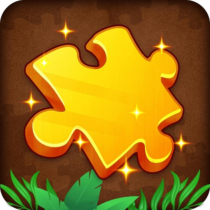 Jigsaw Puzzles – Magic Collection Games