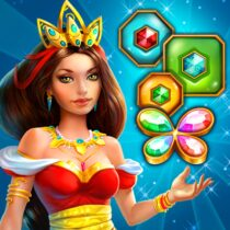Lost Jewels Match 3 Puzzle  2.149