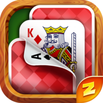 Magic Solitaire – Card Games Patience  2.11.9