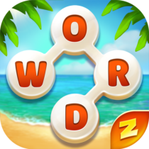 Magic Word – Find & Connect Words from Letters