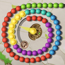 Marble Puzzle Shoot  100.0