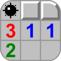 Minesweeper for Android – Free Mines Landmine Game  2.8.9