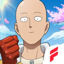 ONE PUNCH MAN: The Strongest (Authorized)  1.2.2