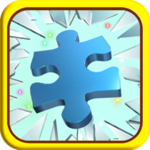 Pocket Jigsaw Puzzles – Puzzle Game