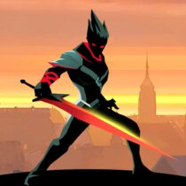 Shadow Fighter  1.38.1