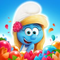 Smurfs Bubble Shooter Story  3.04.010002