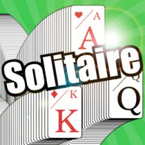Solitaire Free classic Klondike game  2.1.2