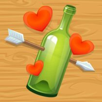 Spin the Bottle: Kiss, Chat and Flirt  2.4.12