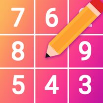 Sudoku – Free Sudoku Puzzles, Number Puzzle Game