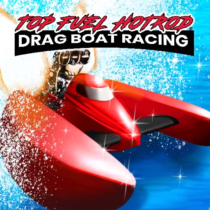 Top Fuel Hot Rod – Drag Boat Speed Racing Game