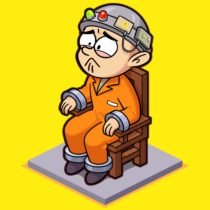 Prison Tycoon : idle games  1.0.31