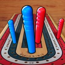 Ultimate Cribbage – Classic Board Card Game  2.5.5
