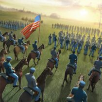 War and Peace Civil War Army Clash Strategy Game  2021.6.1