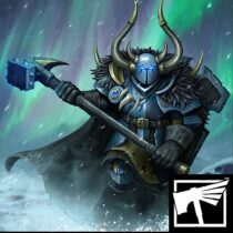 Warhammer: Chaos & Conquest – Total Domination MMO