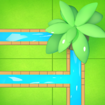 Water Connect Puzzle  6.0.1