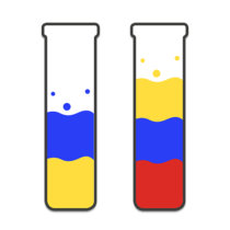 Water Sort Puzzle – Color Sorting Game