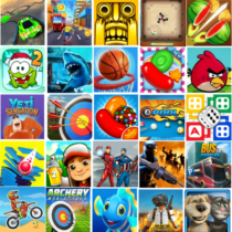 Web hero, All Game, All in one Game, New Games  1.1.0