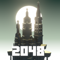 Age of 2048™: World City Merge Games 2.4.9