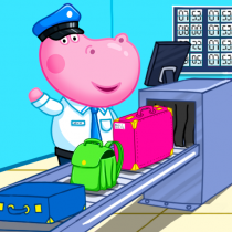 Airport Professions: Fascinating games 1.6.2