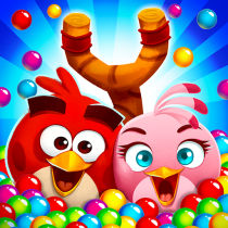 Angry Birds POP Bubble Shooter  3.95.1