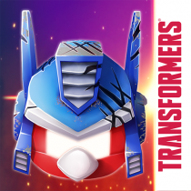Angry Birds Transformers 2.11.0
