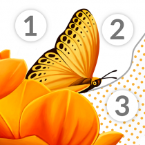 April Coloring – Color by Number & Coloring Games 2.62.0