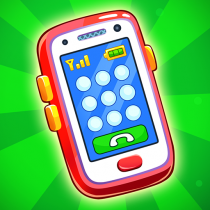 Babyphone – baby music games with Animals, Numbers 2.0.6