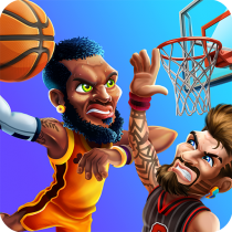 Basketball Arena: Online Sports Game  1.54.3