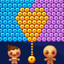 Bubble Shooter Cookie 1.2.37