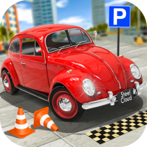 Classic Car Parking Game: New Game 2021 Free Games 1.8.1