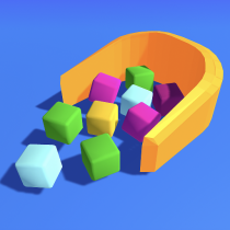 Collect Cubes  4.0.20