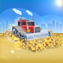 Dig Tycoon – Idle Game 1.2