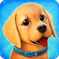 Dog Town: Pet Shop Game, Care & Play Dog Games  1.4.62