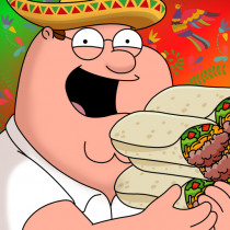 Family Guy Another Freakin' Mobile Game  2.33.5