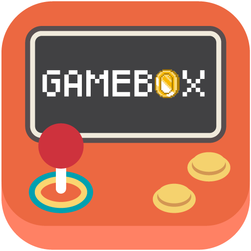 Gamebox All in one games  1.0.20