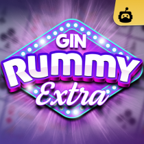 Gin Rummy Extra Online Card Game  1.3.7