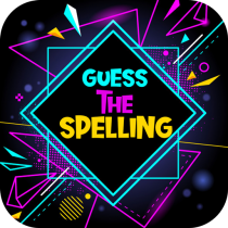 Guess The Spellings 1.2.0