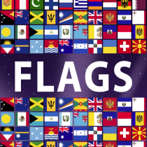 Guess the Flag – World Flags Quiz, Trivia Game 1.33